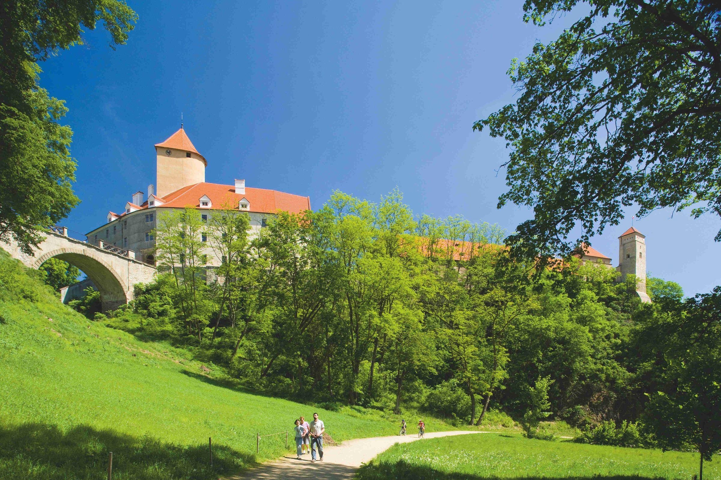 Veveří Castle (Hrad Veveří)