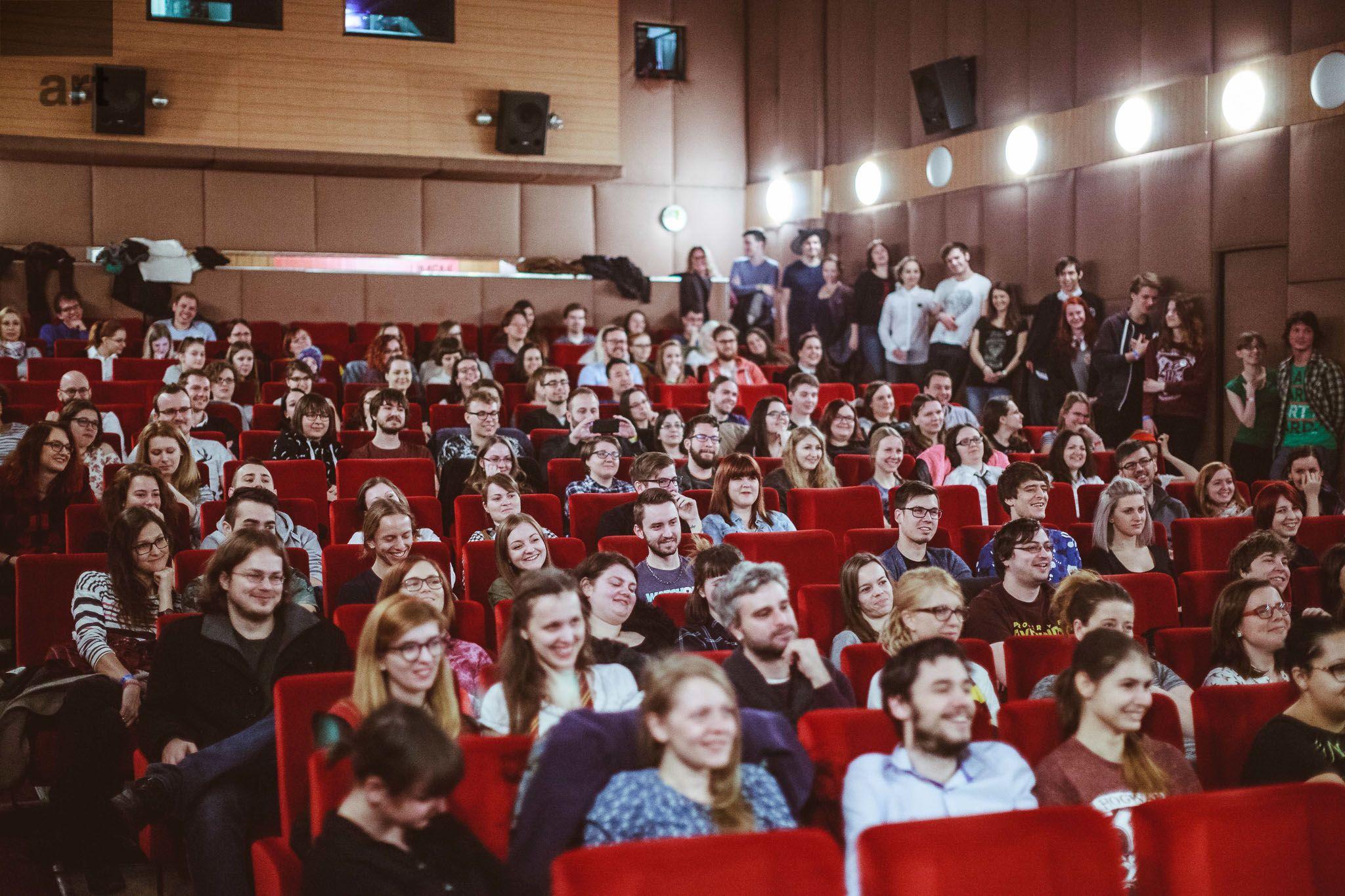 Cinema Art in Brno