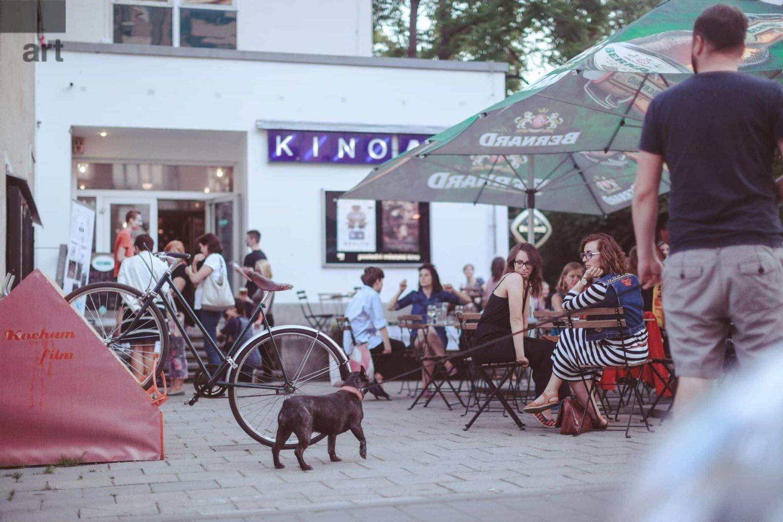 Kino Art v Brně