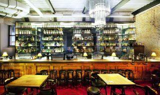 bar Bar, který neexistuje in Brno