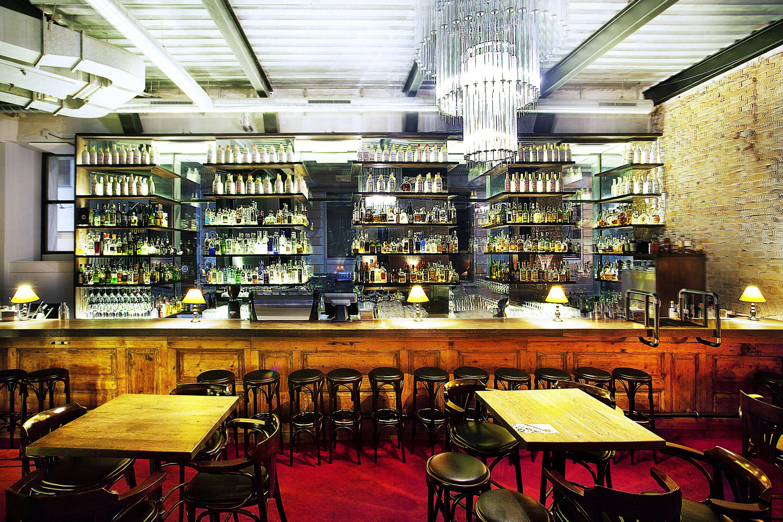 Bar, který neexistuje v Brně