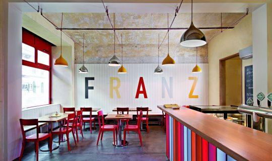 Bistro Franz in Brno