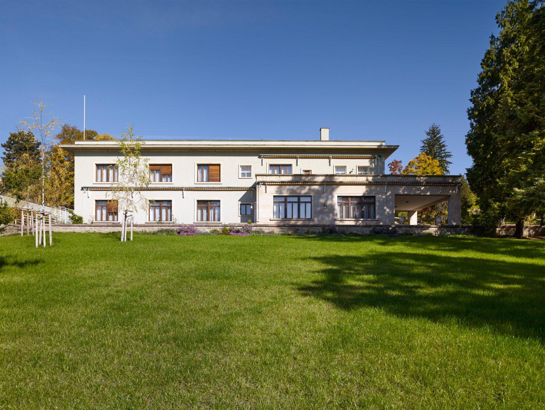 Vila Stiassni in Brno