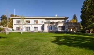 Villa Stiassni