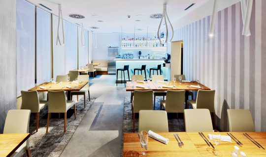 FAIRCAFE Restaurant in Brno