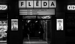 Club Fléda in Brno