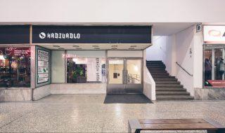 HaDivadlo in Brno