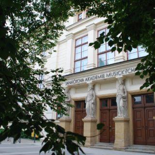 Hudební fakulta JAMU v Brně