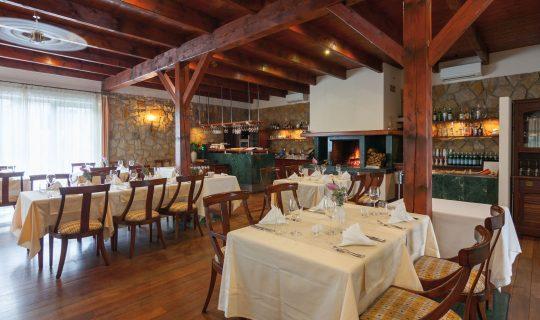 restaurant KONFIT Restaurant_wine in Brno