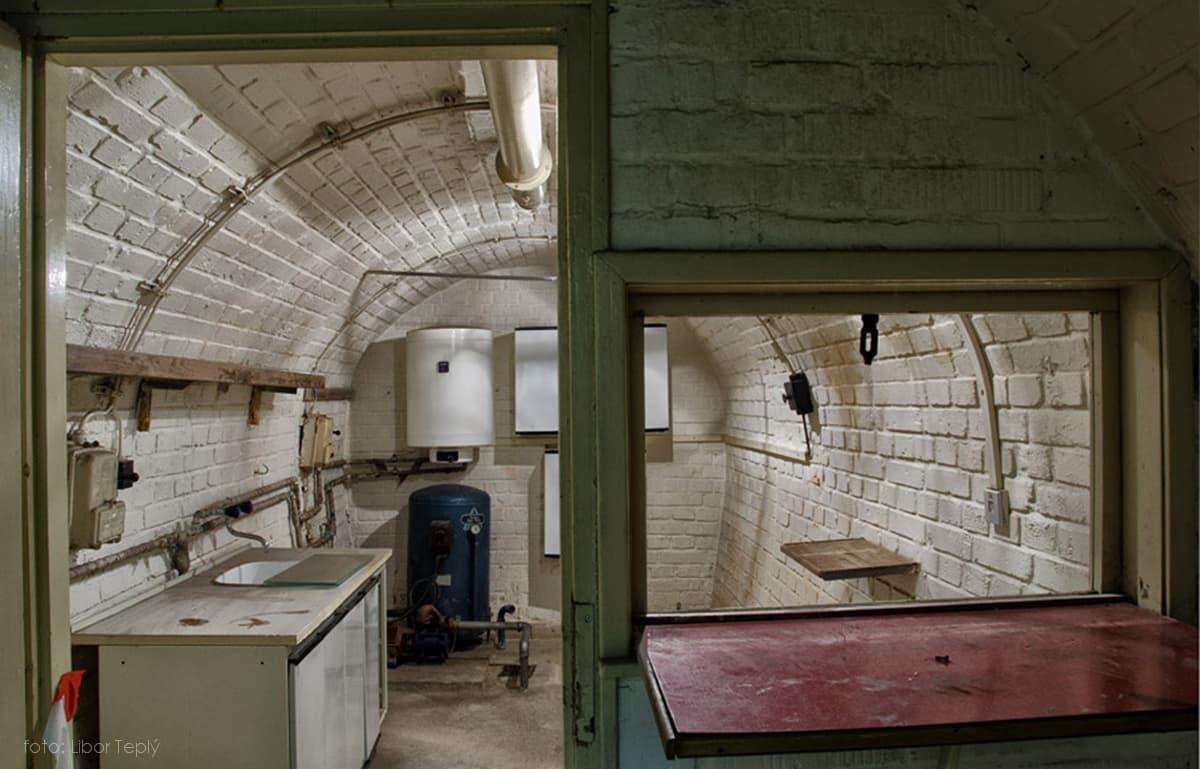 10-Z Bunker (Kryt 10-Z)