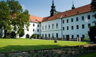 Mendel Museum (Mendelovo muzeum) in Brno