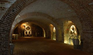 Mint Master's Cellar in Brno