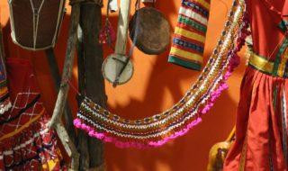 Museum of Romani Culture (Muzeum romské kultury)