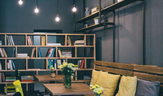 kavárna Coffee bar Mymika v Brně