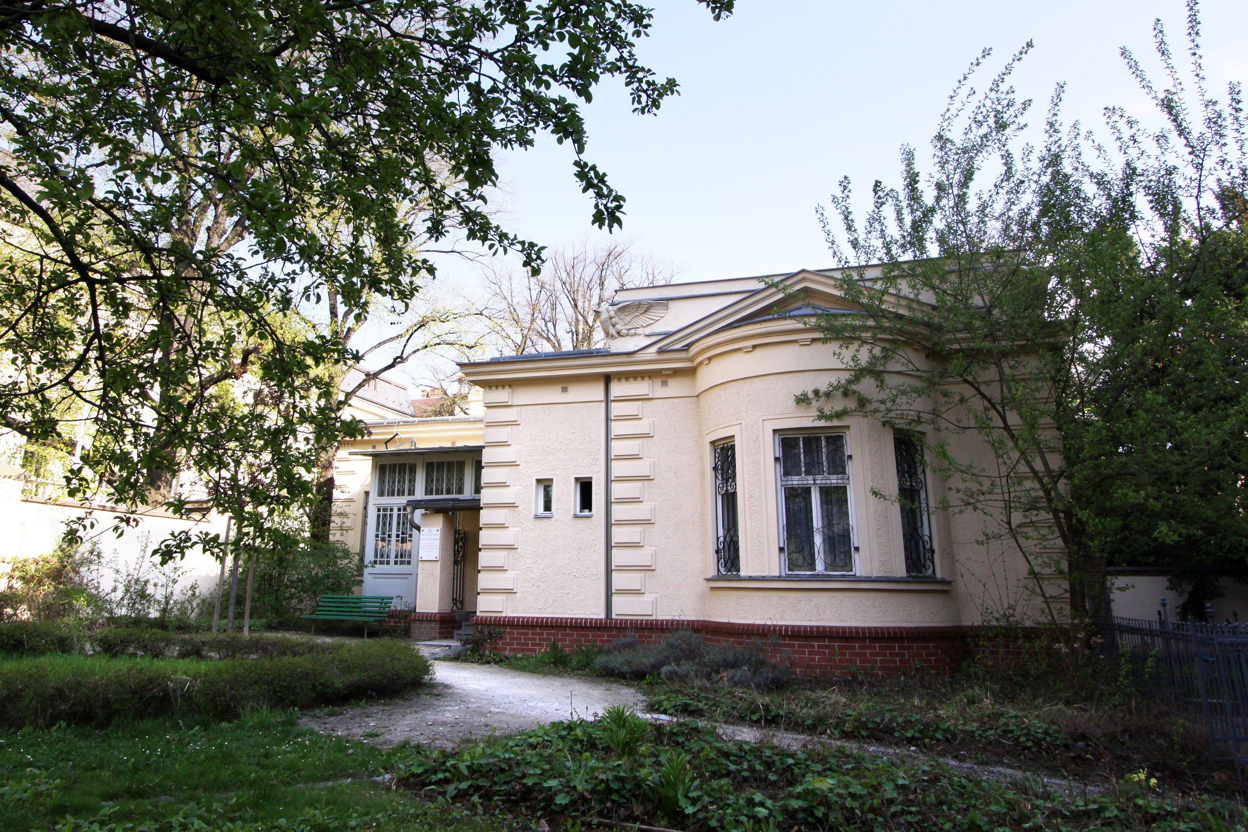 Moravské zemské muzeum v Brně