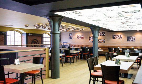 pub Pivovarská Starobrno in Brno