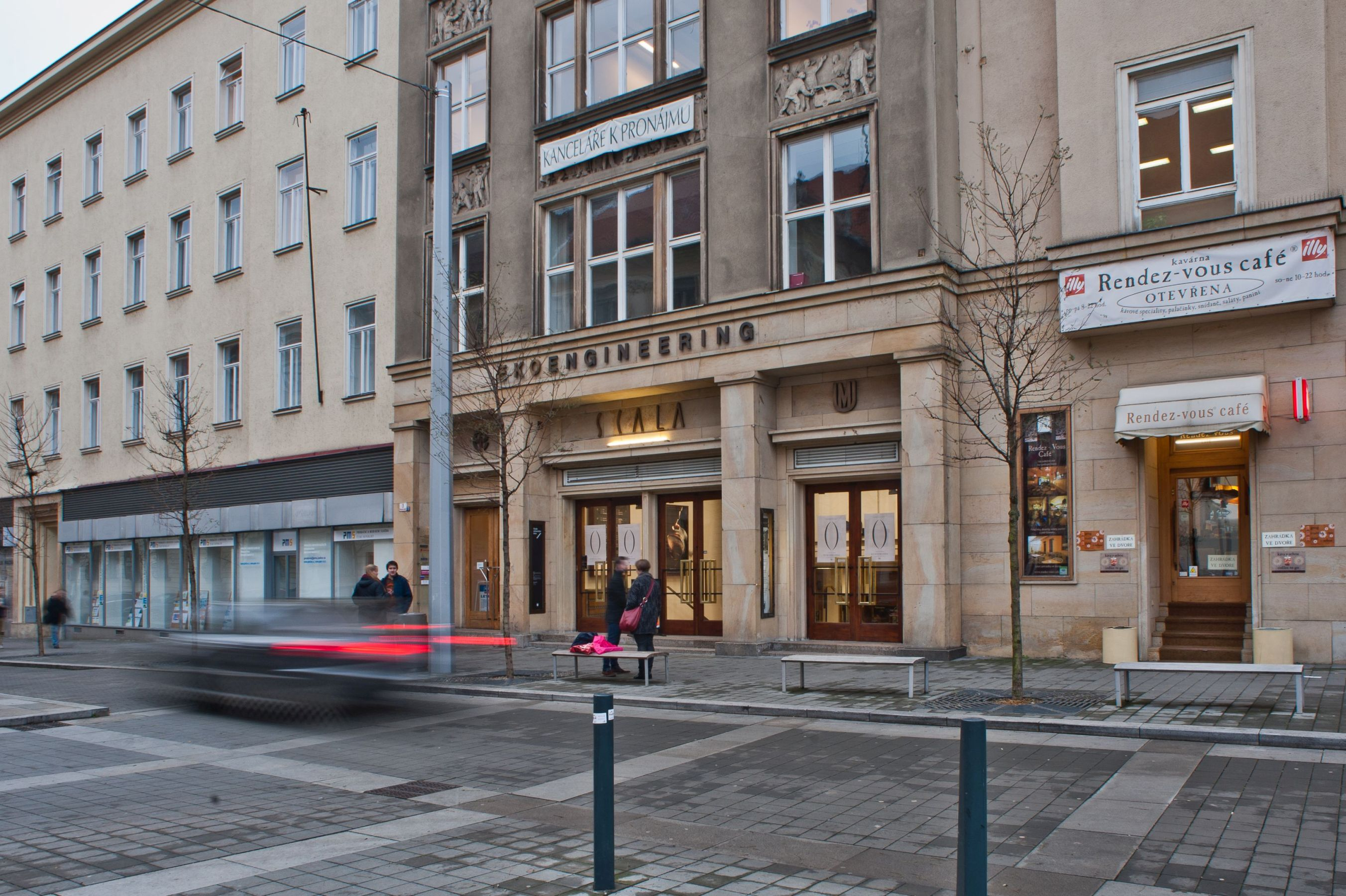 Scala Kino