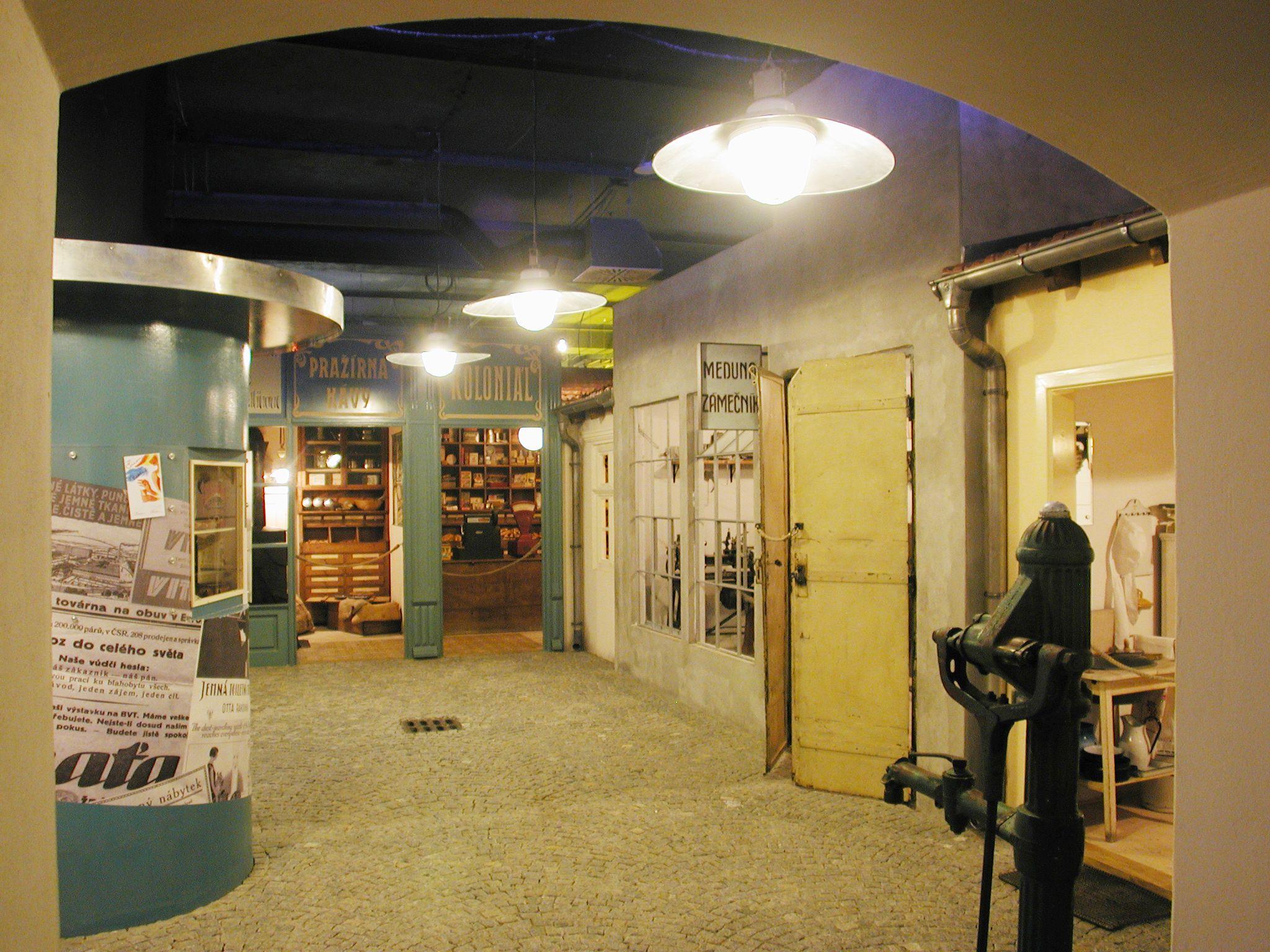 Technical Museum in Brno (Technické muzeum v Brně)
