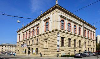 Moravian Gallery in Brno: Museum of Applied Arts (Moravská galerie v Brně: Uměleckoprůmyslové muzeum)