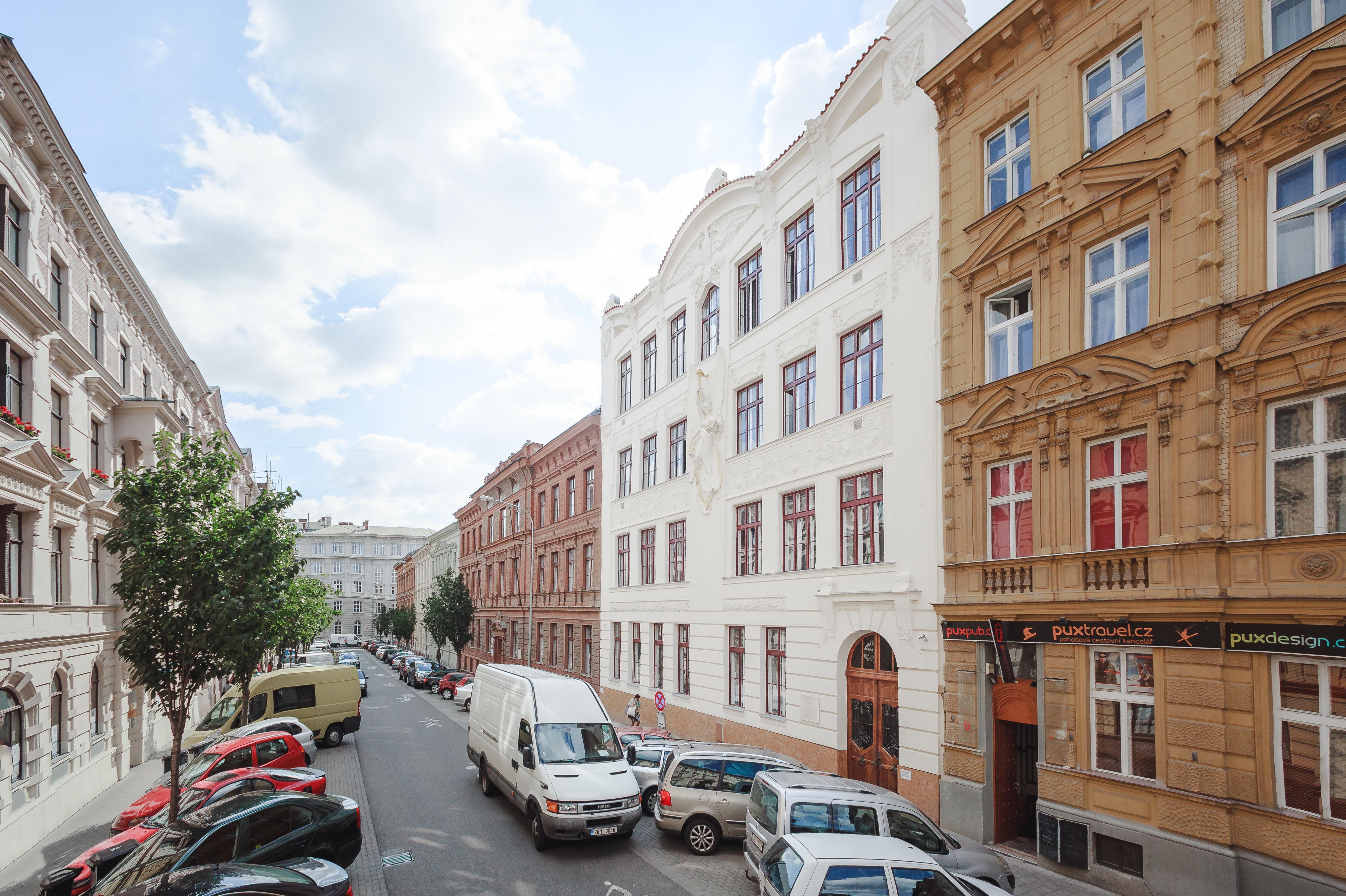 Ženská vzdělávací jednota Vesna v Brně