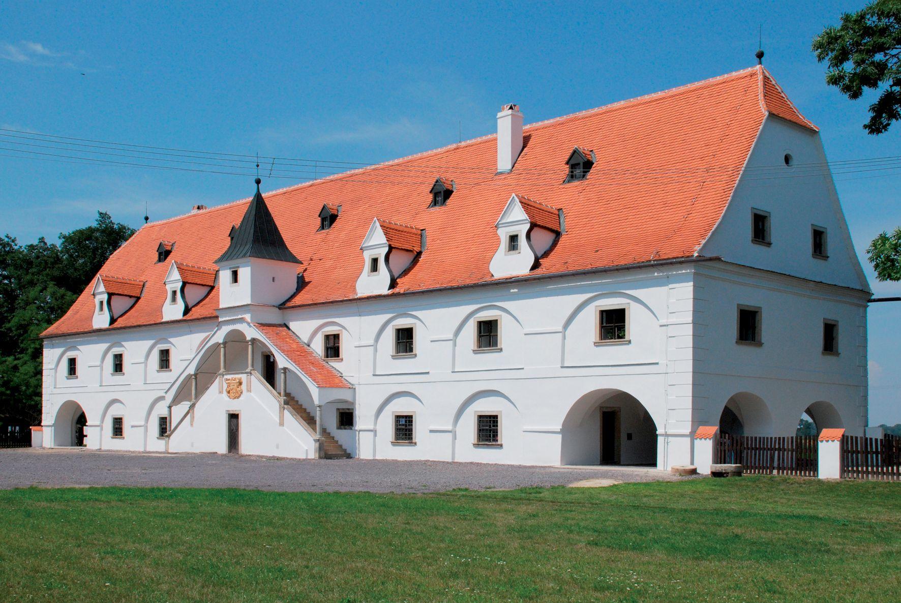 Technical Museum in Brno (Technické muzeum v Brně) - Vodní mlýn ve Slupi