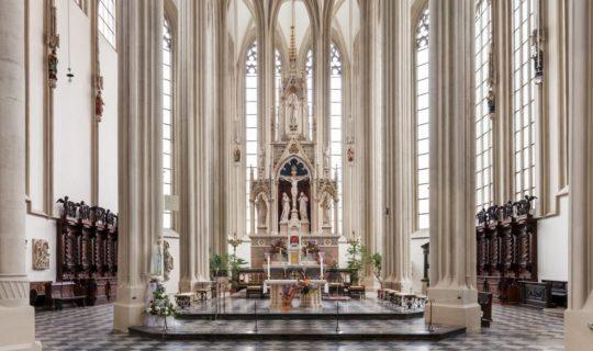 Kostel sv. Jakuba v Brně