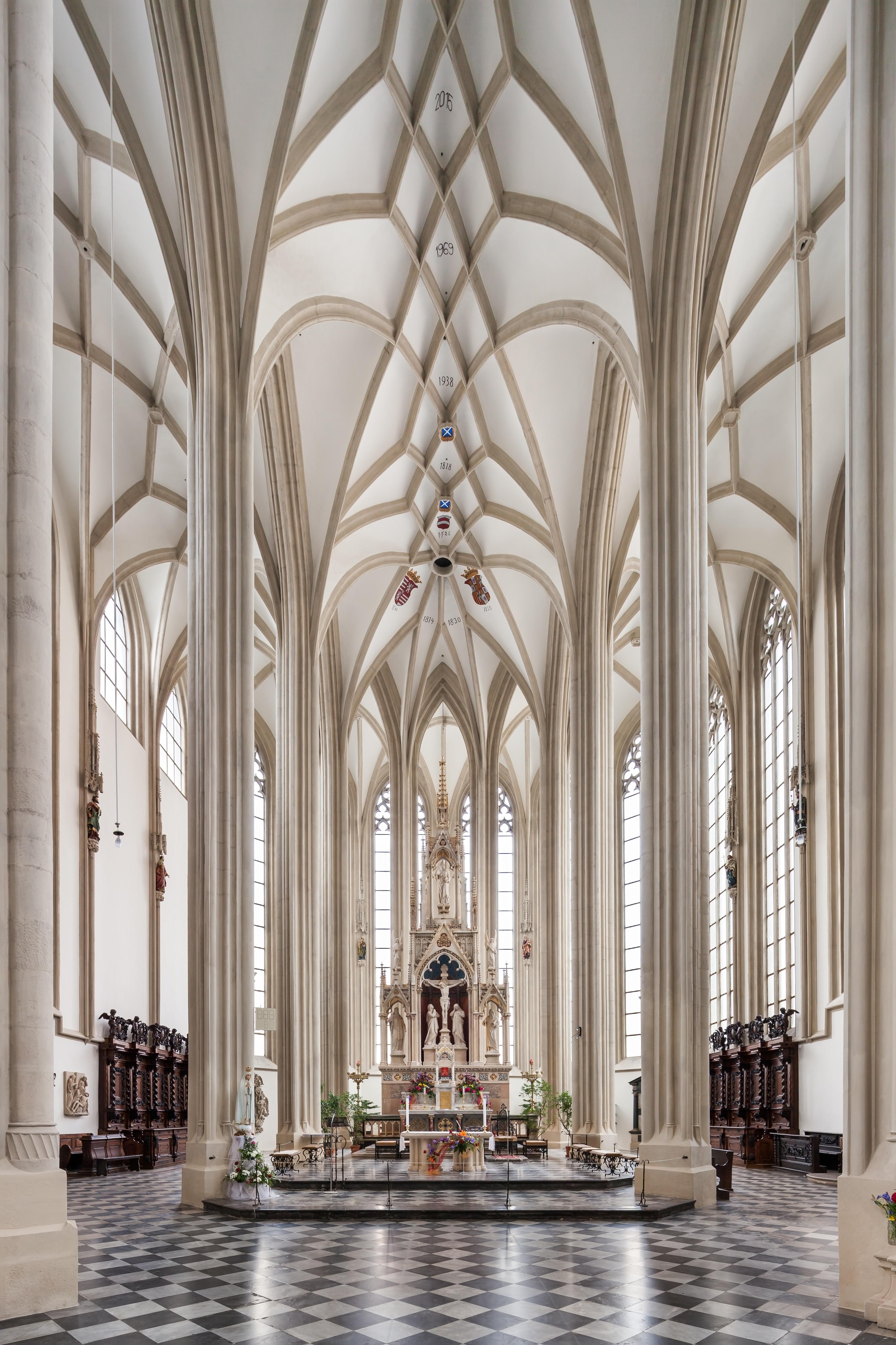Church of St James (Kostel sv. Jakuba) in Brno