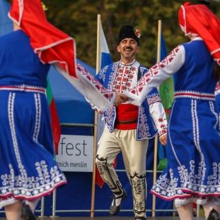 Babylonfest v Brně