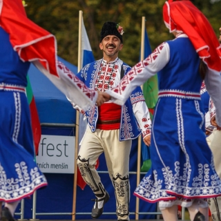 Babylonfest in Brno