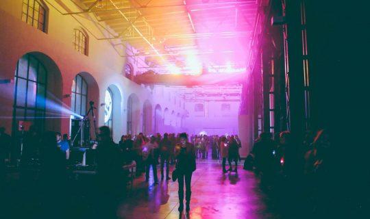 Prototyp festival in Brno