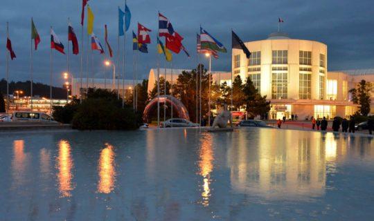 International engineering fair