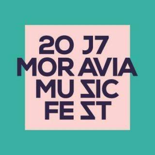 Moravia Music Fest v Brně