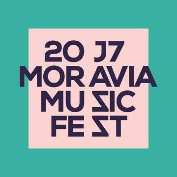 moravia-music-fest in Brno