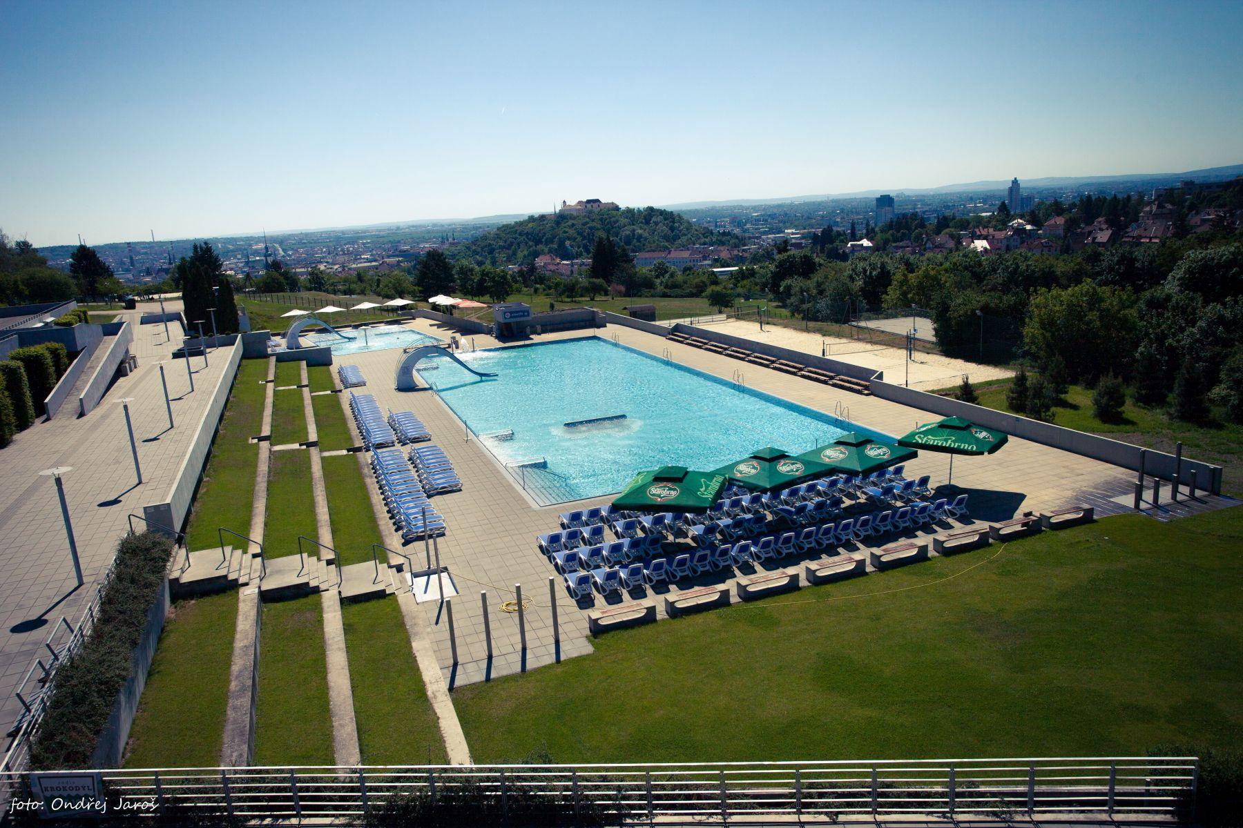 Sport-und Erholungskomplex Kuhberg