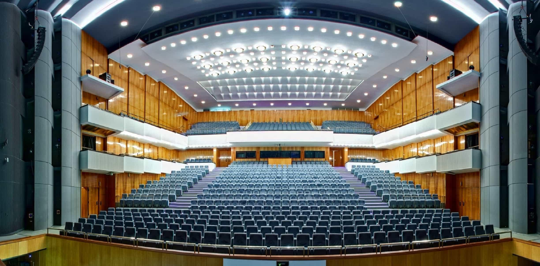 Janáček Theatre (Janáčkovo divadlo) in Brno