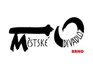 Městské divadlo Brno logo