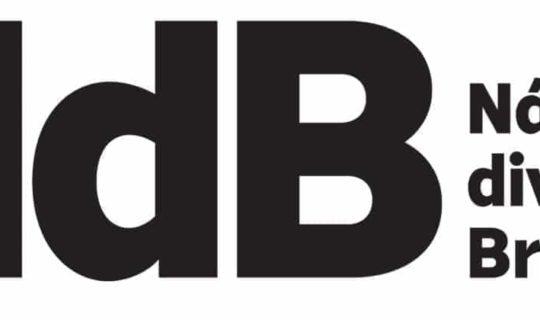 Národní divadlo Brno - logo