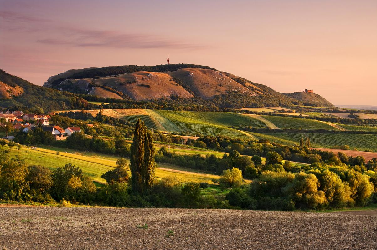 Moravia Tschechien