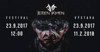 Festival Jeden kmen