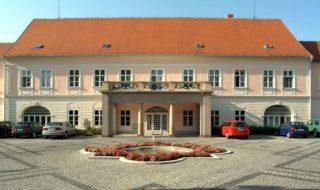 Bauerův zámeček (Brněnské výstaviště)