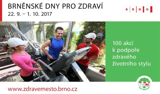 Brněnské dny pro zdraví