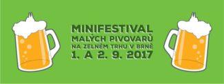 minifestival malých pivovarů
