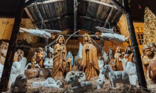Betlém Brno Vánoce Advent