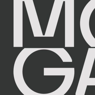 Moravská galerie logo
