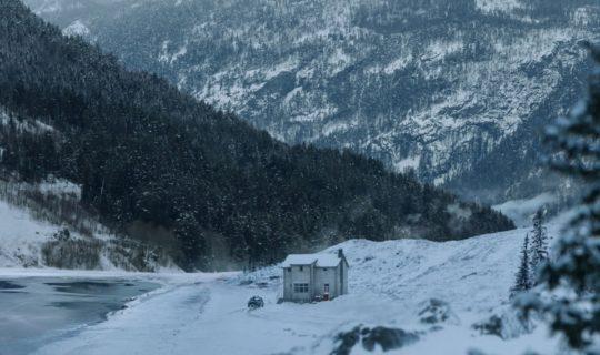 The Snowman - Sněhulák