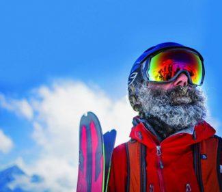 snow-film fest