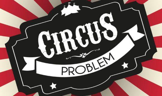 Circus problem, Brno christmas