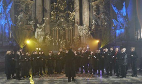 Adventní koncert, Brněnské vánoce