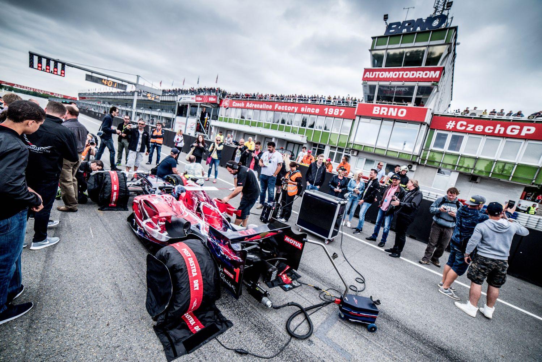 Brno Circuit (Automotodrom Brno)