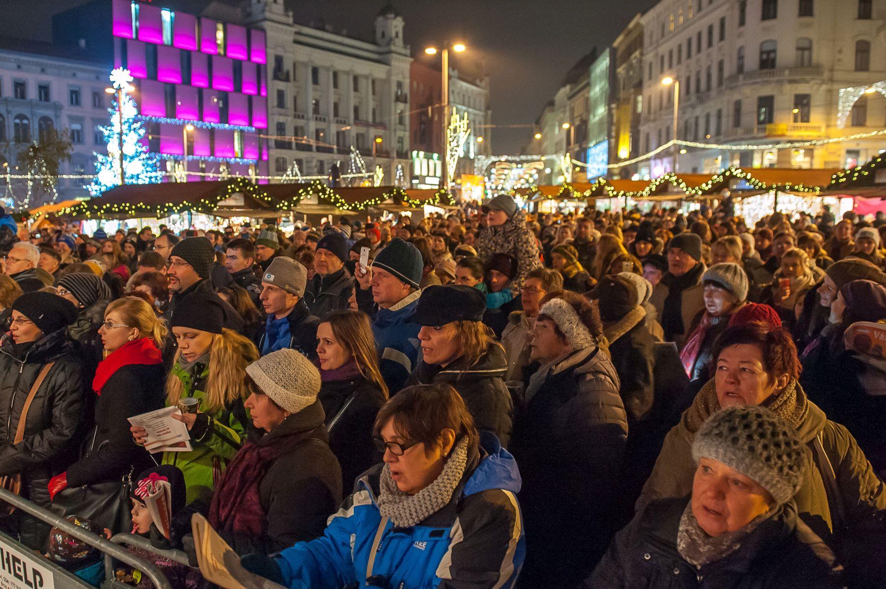 cesko-zpiva-koledy, Brněnské vánoce